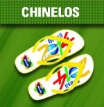 Flic Express - Chinelo