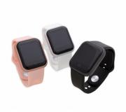 Tecnologia Brindes tecnológicos Brinde Smartwatch personalizado - FBSW-18660
