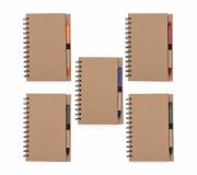 Papelaria Blocos personalizados Brinde bloco de anotações personalizado - FBBP-12330