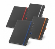 Papelaria Blocos e cadernos Brinde bloco capa dura personalizado - FBBP-93722
