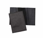 Papelaria Porta cartão personalizado Porta cartão de couro sintético personalizado - FBCP-13643