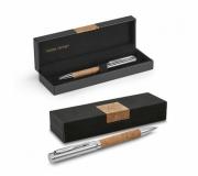Papelaria Canetas Executivas Brinde caneta executiva personalizada - FBCE-81401