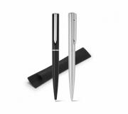 Papelaria Canetas Executivas Brinde caneta executiva em metal personalizada FBCE-51841