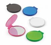 Diversos Brindes femininos Brinde espelho de bolsa personalizado - FBEP-94853