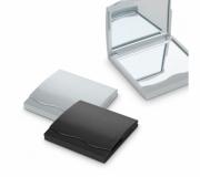 Diversos Brindes femininos Brinde espelho de bolsa personalizado - FBEP-94835