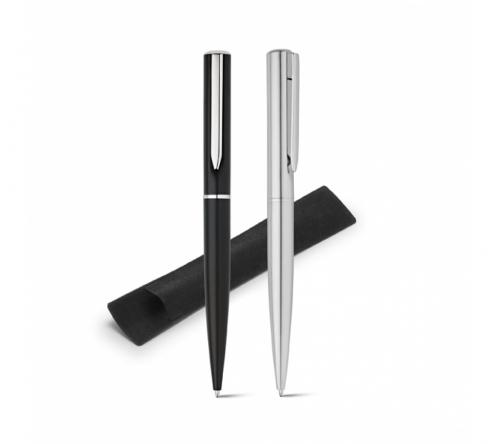 Brinde caneta executiva em metal personalizada FBCE-51841