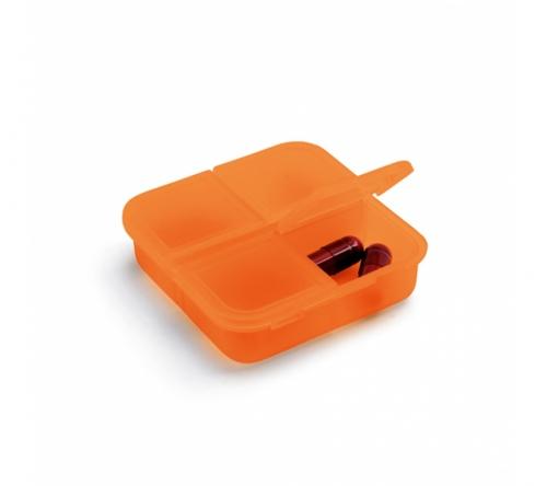 Brinde porta comprimidos personalizado - FBPC-94306
