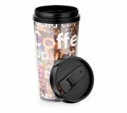 Brinde copo para viagem personalizado 520ml - FBCP-94666