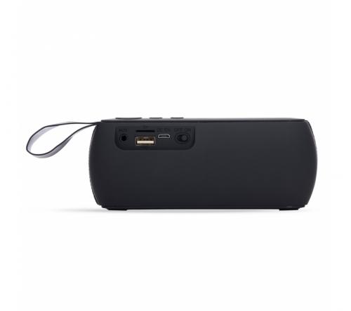 Brinde caixa de som bluetooth personalizada - FBCS-002069