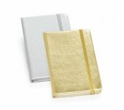 Papelaria Blocos personalizados Brinde capa dura de couro sintético personalizado FBBP-93787