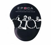 Papelaria Mouse pad personalizado Mouse pad ergonômico personalizado - FBMP-0009