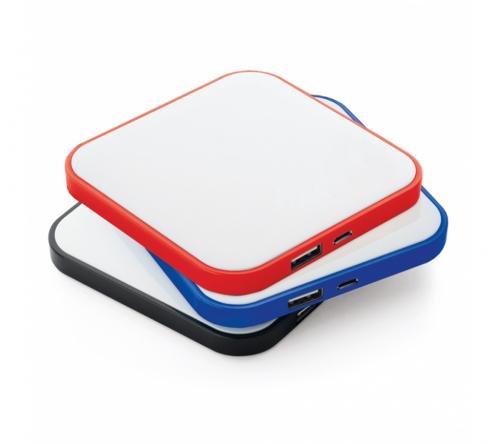 Brinde bateria portátil personalizada