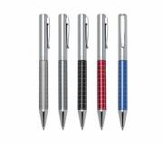 Papelaria Canetas Executivas Brinde caneta executiva em metal - FBCE-0201B