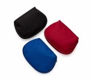 Bagagem e Bolsas Necessaire personalizada Brinde necessaire de nylon personalizada - FBNP-13622