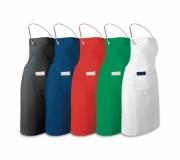 Vestuário Avental personalizado Brinde avental de algodão/poliéster personalizado - FBAP-99822