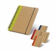 Papelaria Blocos personalizados Brinde bloco de anotações personalizado - FBBP-93428