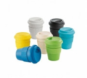 Cozinha e afins Copos personalizados Brinde copo com tampa personalizado - FBCO-94058