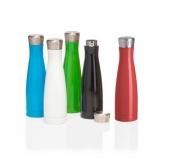 Brinde garrafa squeeze de inox 700 ml personalizada - FBSQ-05500