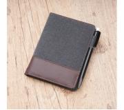 Brinde bloco de anotações personalizado - FBBP-010106