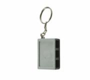 Chaveiros Chaveiro plástico personalizado Brinde chaveiro bloco de concreto personalizado - FBCH-13789