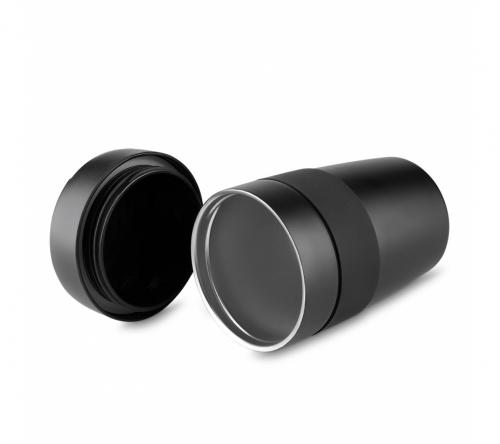 Brinde copo de inox com parede dupla personalizado Premium - FBCP-08400