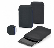 Bagagem e Bolsas Pastas Personalizadas Brinde pasta para tablet personalizada FBPP-92313