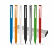Papelaria Canetas Executivas Brinde caneta executiva de alúminio - FBCP-81000