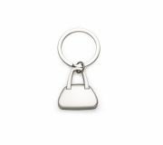 Brinde chaveiro em metal bolsa - FBCE-11944
