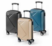 Bagagem e Bolsas Malas personalizadas Brinde mala para viagem personalizada FBML-92185