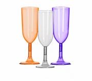 Cozinha e afins Taças personalizadas Brinde taça de champagne personalizada 220 ml - FBTP-00756