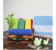 Vestuário Toalhas personalizadas Toalha de lavabo 350 gr personalizada - FBTP-029071