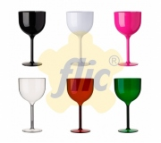 Cozinha e afins Taças personalizadas Brinde taça de gin personalizada 520 ml acrílico - FBTG-05887