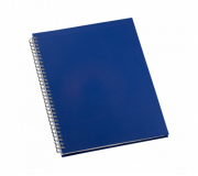 Papelaria Cadernos personalizados Brinde caderno executivo personalizado - FBCP-00277L