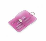 Diversos Brindes femininos Brinde kit manicure personalizado - FBKM-94857