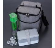 Diversos Brindes Masculinos Brinde bolsa térmica personalizada - FBBT-00301