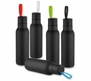 Diversos Squeeze personalizada Garrafa de inox personalizada - FBSQ-04700