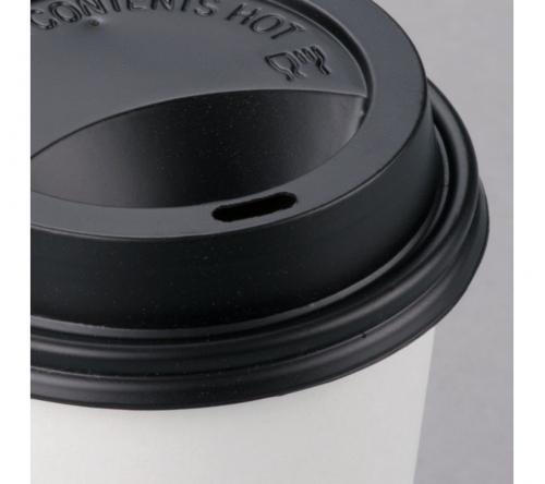 Copo de papel personalizado descartável 110 ml - FBCD-01709