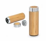 Cozinha e afins Garrafa térmica personalizada Brinde garrafa térmica personalizada 430ml - FBGT-94683