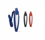 Papelaria Canetas Especiais Caneta com cordão personalizada - FBCE-31016