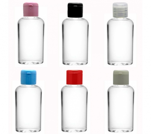 Brinde álcool em gel personalizado 60 ml - FBAG-00305