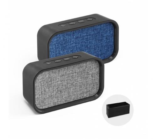 Caixa de som bluetooth personalizada - FBCS-97396