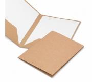 Papelaria Pastas personalizadas Brinde pasta para documento personalizado FBPD-93463