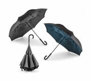 Sol & Chuva Guarda chuva personalizado Brinde guarda-chuva invertido personalizado FBGC-99146