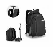 Brinde mochila trolley para notebook personalizada FBMP-92293