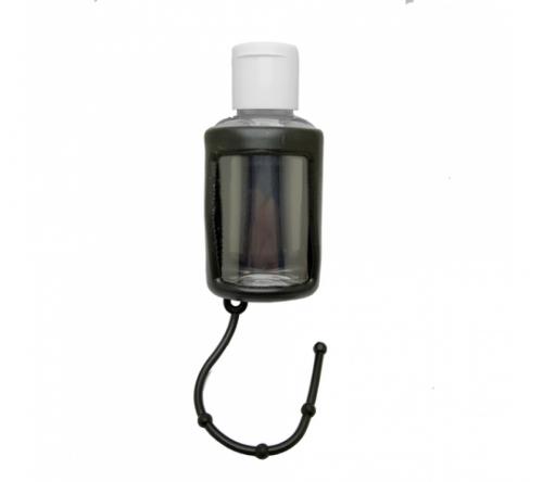 Brinde chaveiro álcool em gel personalizado 30 ml - FBAG-030521