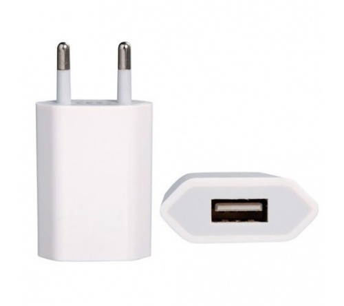 Brinde adaptador de tomada USB