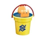 Sol & Chuva Brindes de verão Brinde balde de praia personalizado - FBBP-02207