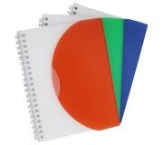Brinde bloco de anotações personalizado FBBL-12633