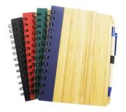 Brinde bloco de anotações personalizado FBBL-12672