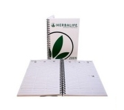 Brinde caderno - A4 FBCA-00020